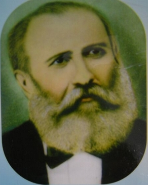 Adolfo Bezerra de Menezes Cavalcante