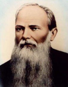 Antonio Gonçalves da Silva - Batuíra