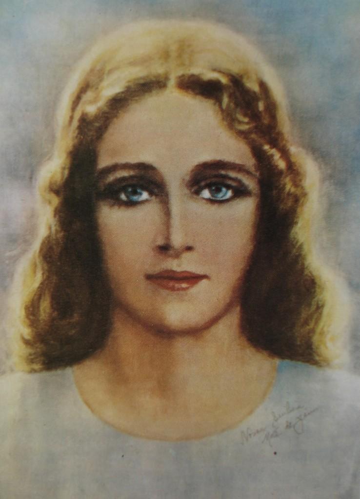 Maria Santíssima