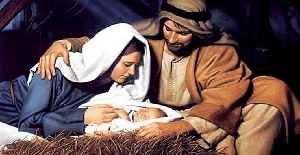 Jesus Maria e José