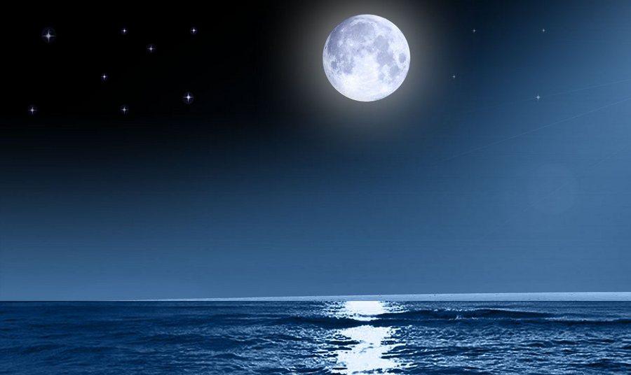 Noite enluarada