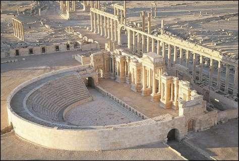 Cidade de Palmira