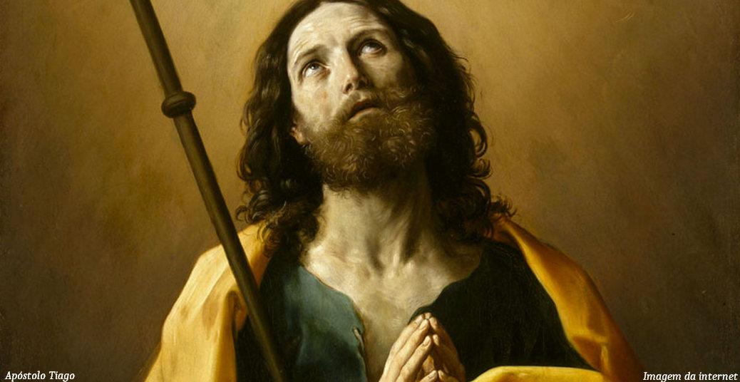 Apóstolo Tiago
