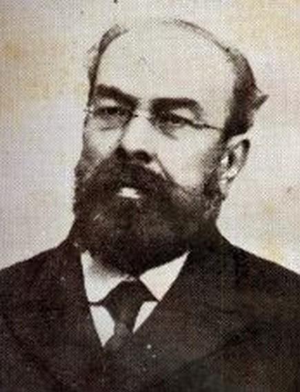 Luiz Delfino dos Santos