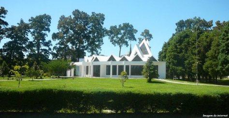 Templo Ecumênico - UFSC