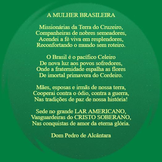 A Mulher Brasileira