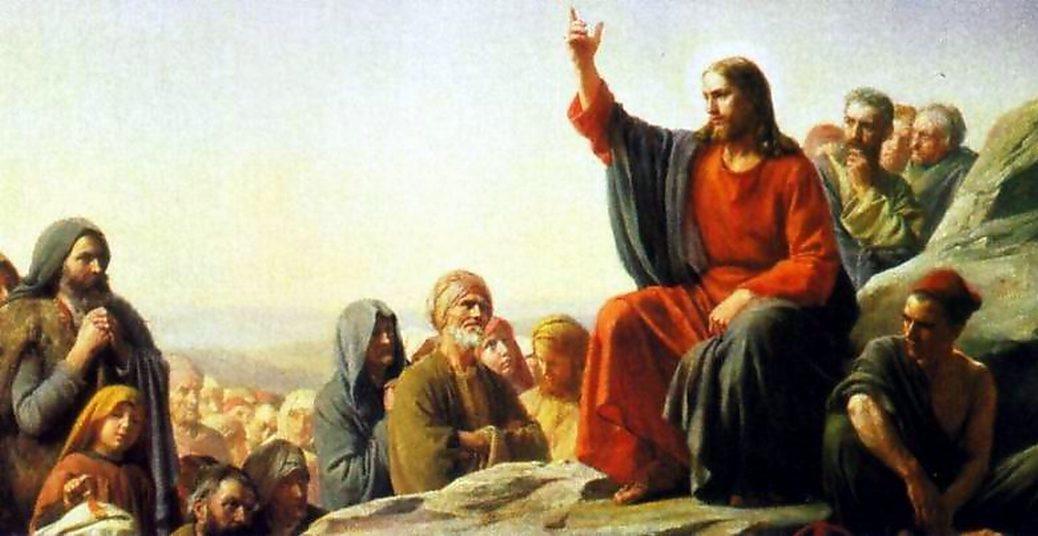 Sermão da Montanha