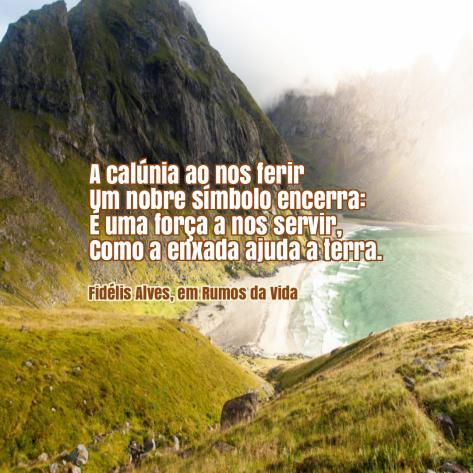 A Calúnia