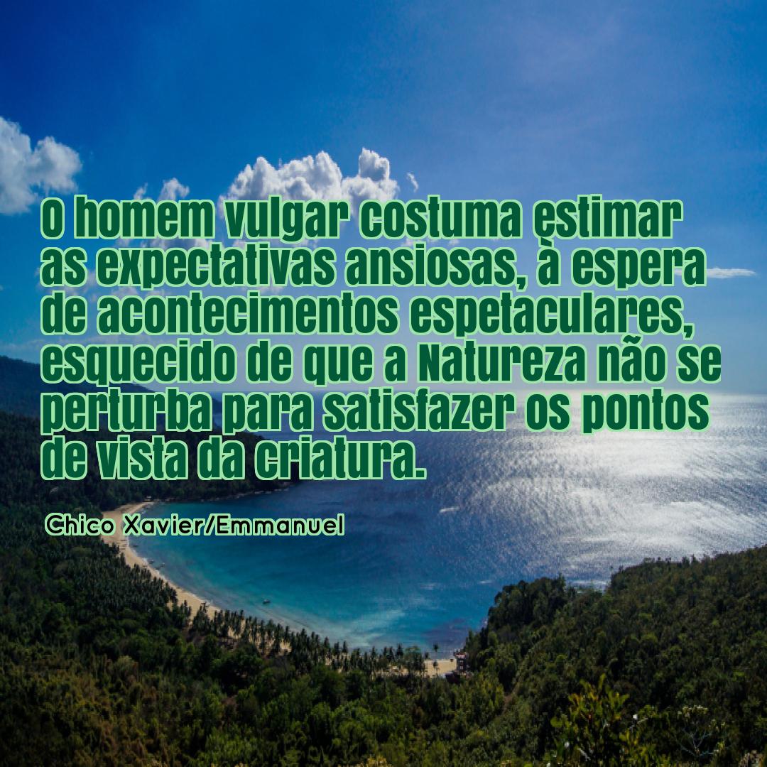 A Natureza