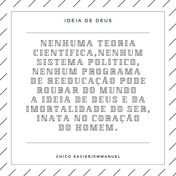Ideia de Deus