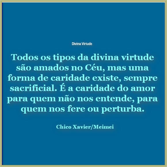 Divina virtude