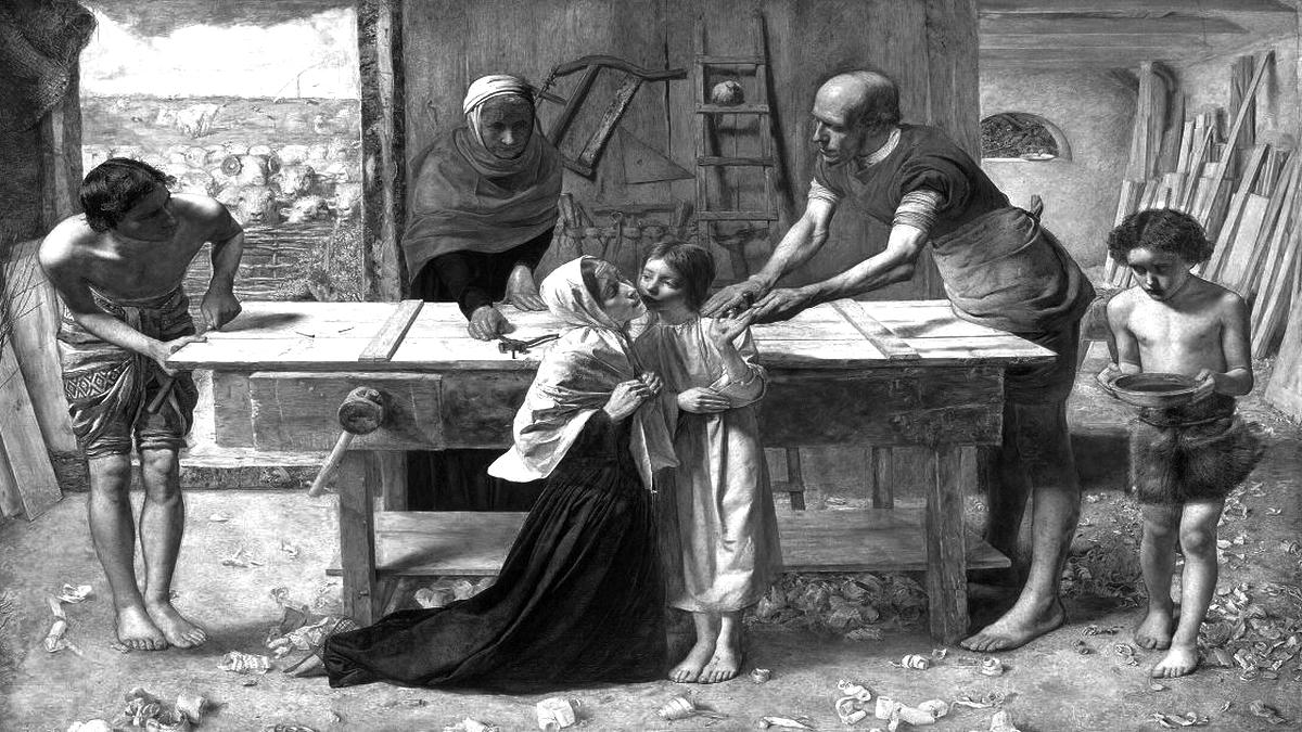 Jesus e o precursor