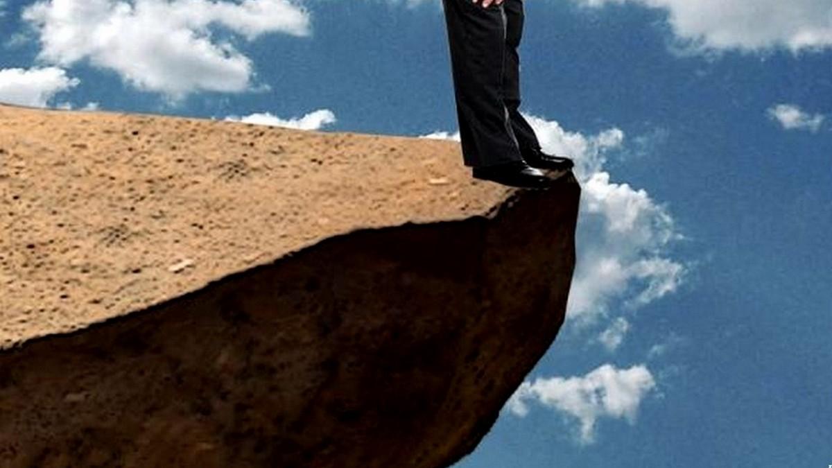 Obstáculo, situação difícil