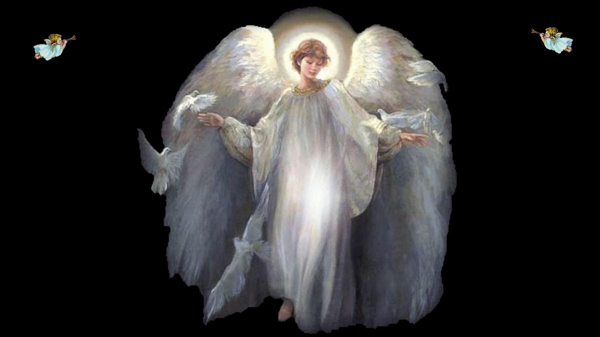 Anjos guardiães