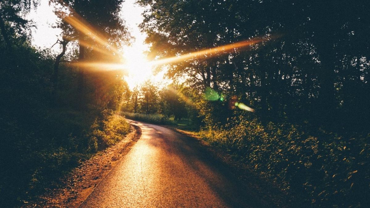 Caminho luminoso