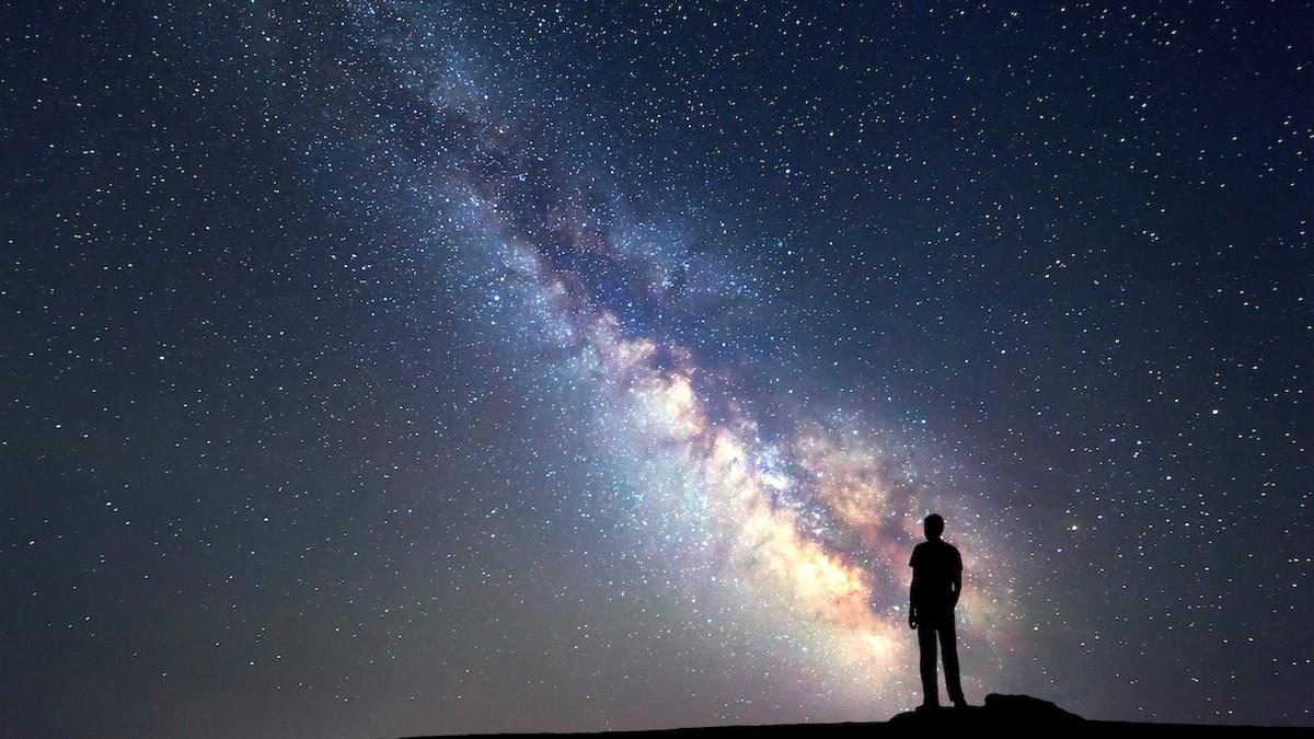 Contemplação do Universo