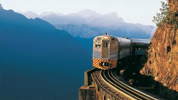 Locomotivas aprimoradas