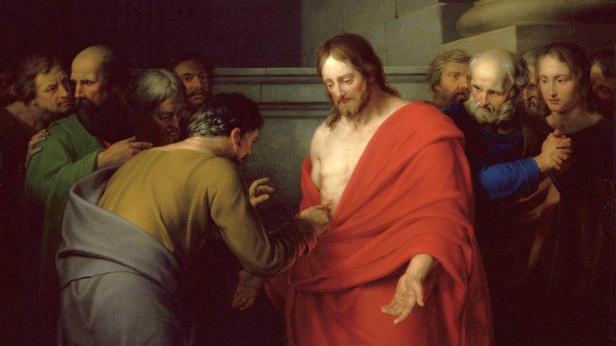 Jesus Cristo ressuscitado