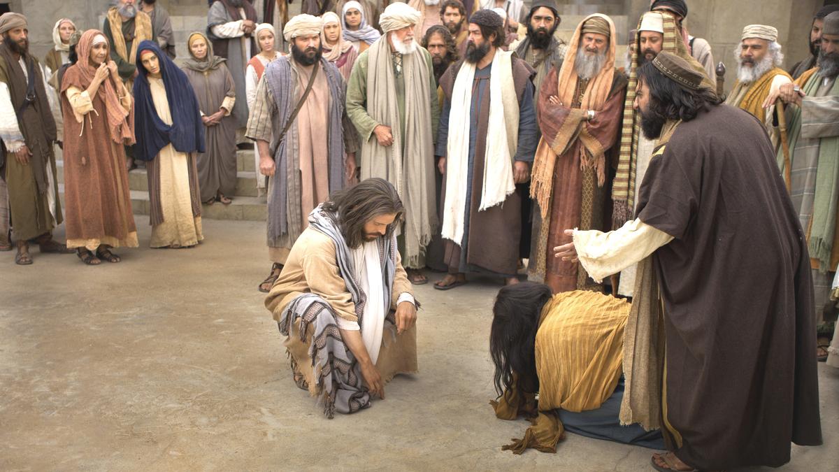 Pecado e punição