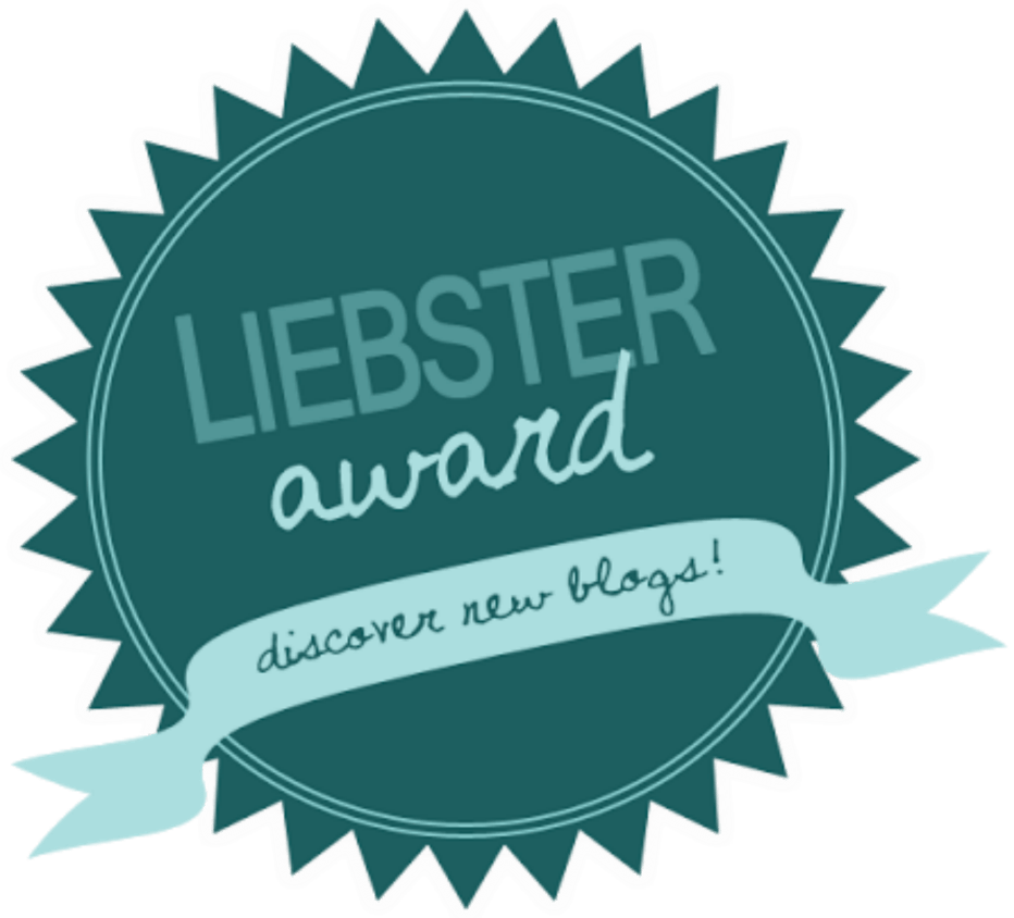 Liebster Award