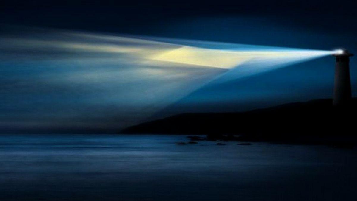 Presença da luz
