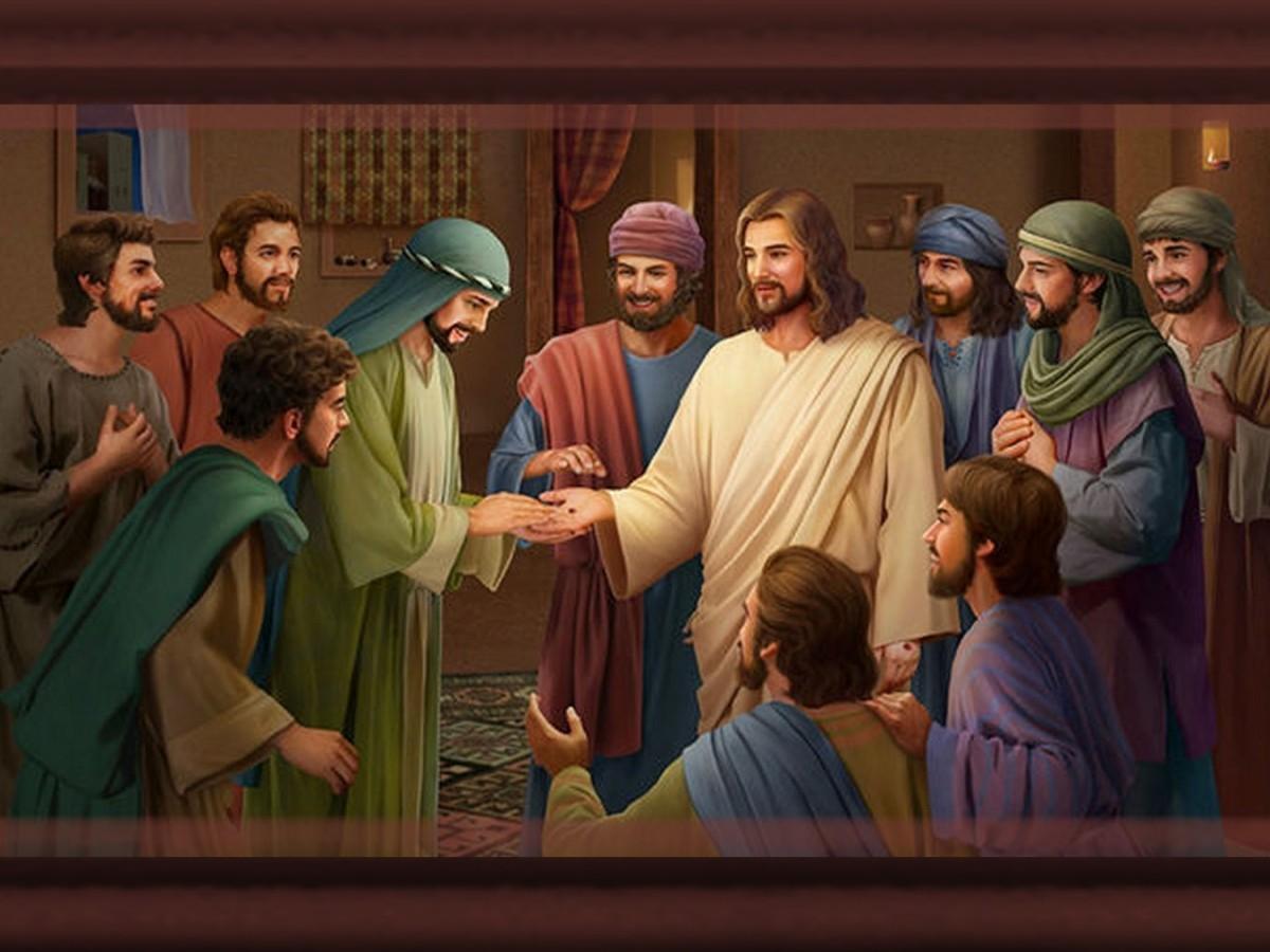 Reuniões cristãs