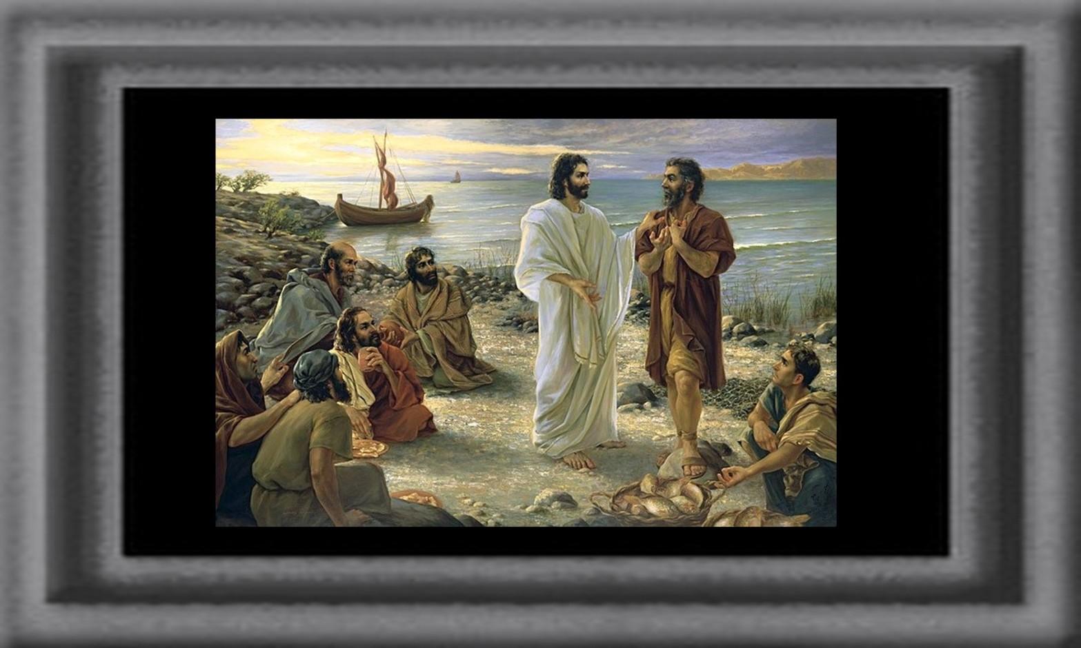 A mulher e a ressurreição