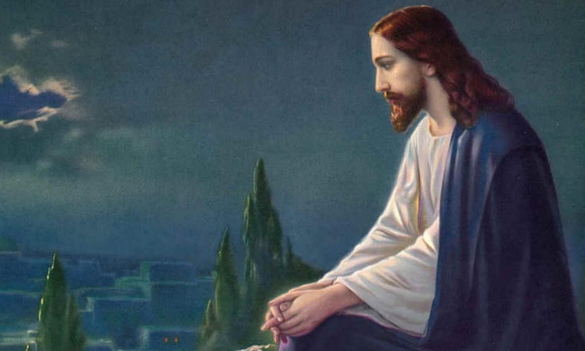 Nosso Senhor Jesus Cristo